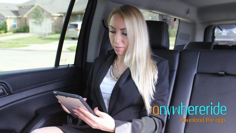 Best Corporate Transportation in Houston