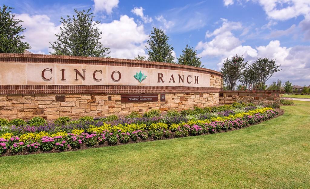 Cinco-Ranch