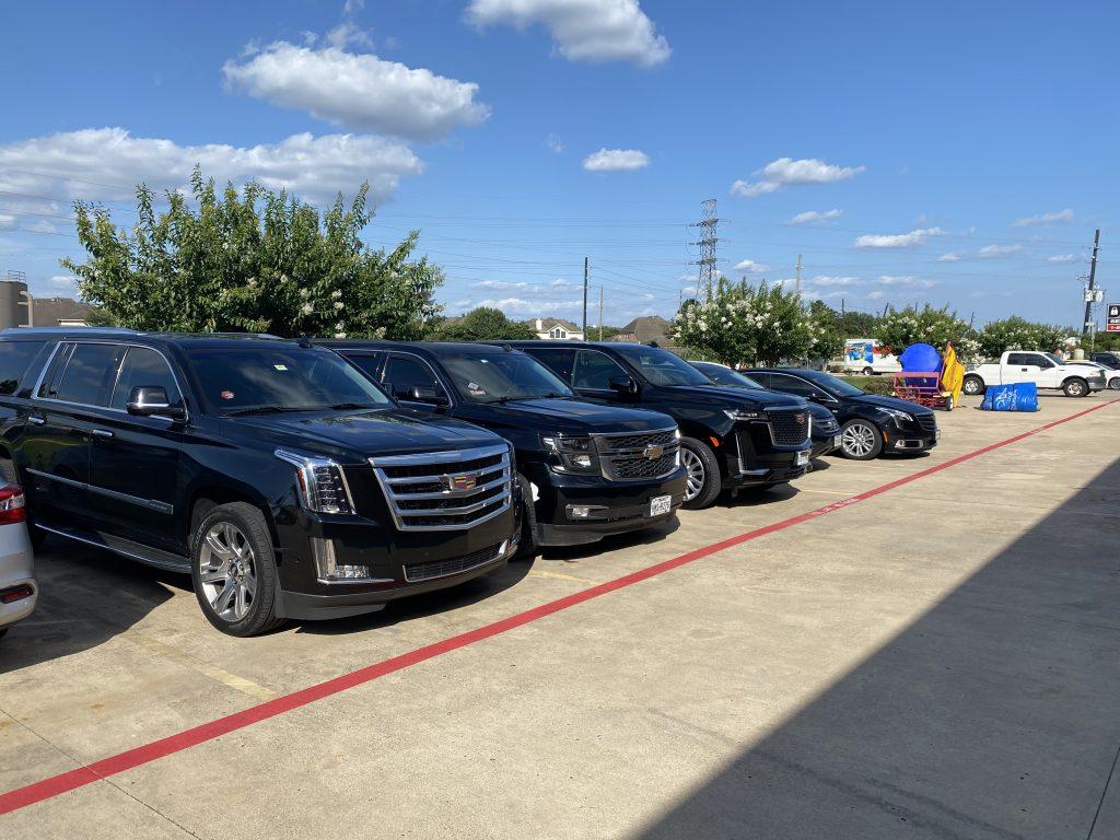 Katy limousine & transportation